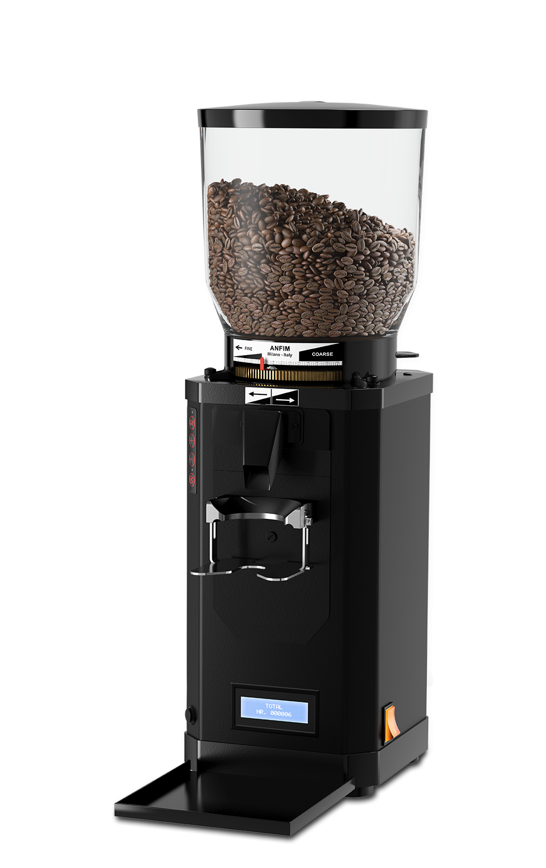 Anfim Super Caimano On Demand macinacaffe' espresso