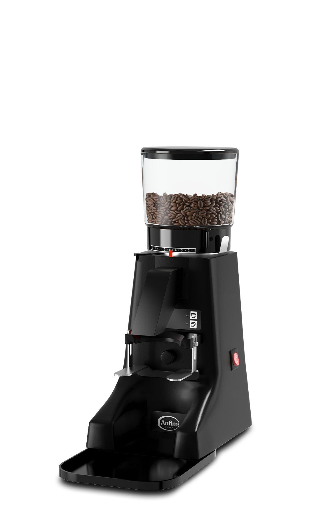 Anfim Best On Demand Electronic espresso grinder